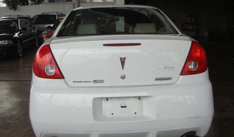 Pontiac G6 GXP full