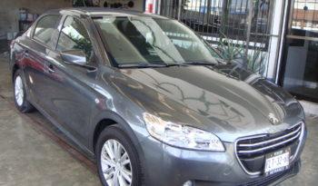 Peugeot 301 Active full