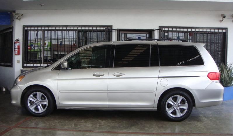 Honda Odyssey  Touring full