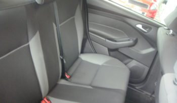 Ford Focus SE 2013 full