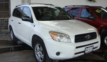 Toyota Rav4 2006 full