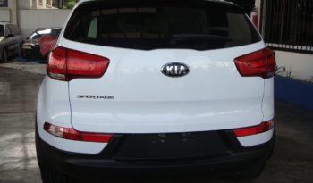 KIA Sportage EX 2016 full