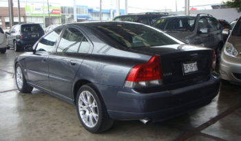 VOLVO S-60 GEARTRONIC full