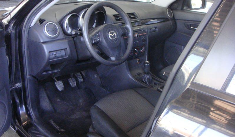 Mazda3 2008 full
