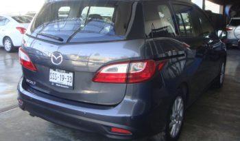 Mazda5 2015 full